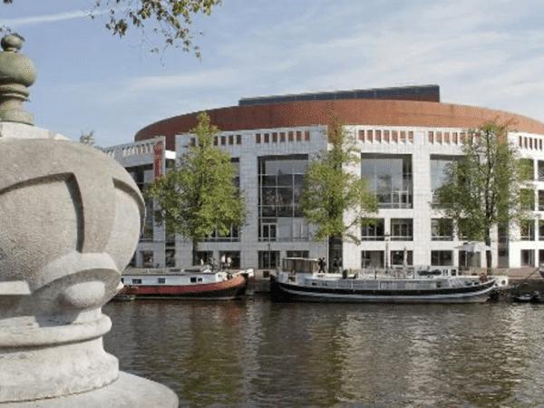 Interim jurist Gemeente Amsterdam